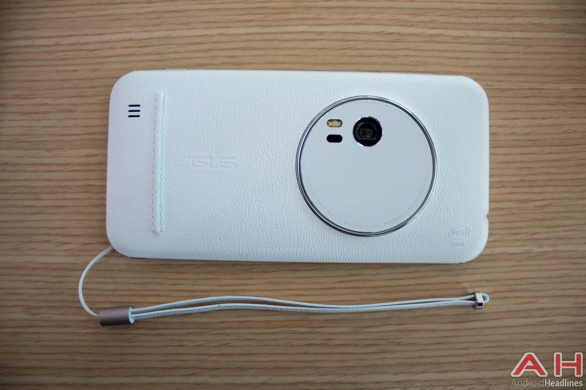 AH ASUS ZenFone Zoom-15