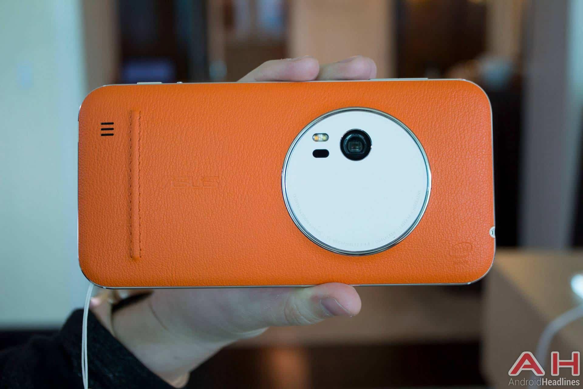 AH ASUS ZenFone Zoom 4