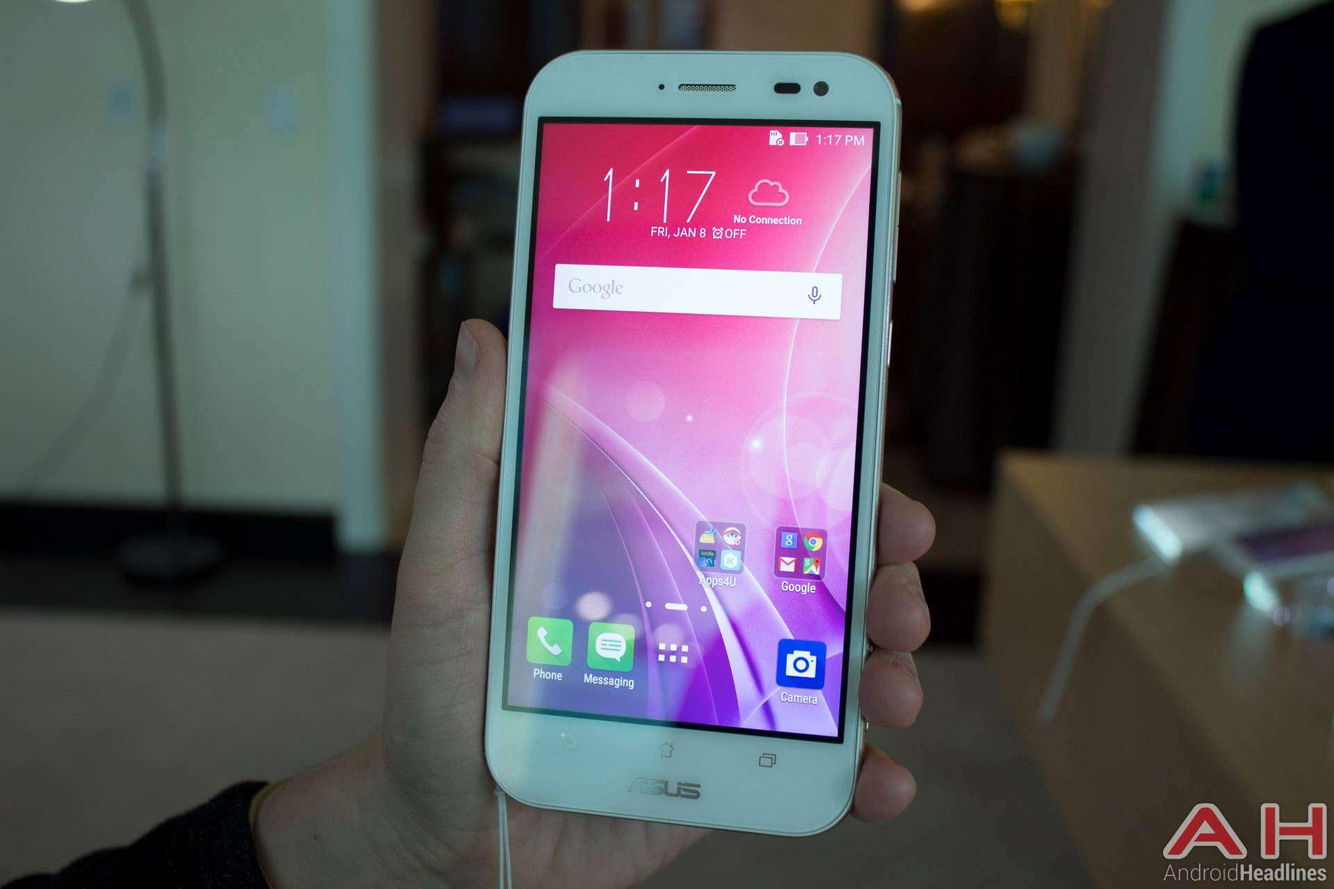 AH ASUS ZenFone Zoom-5