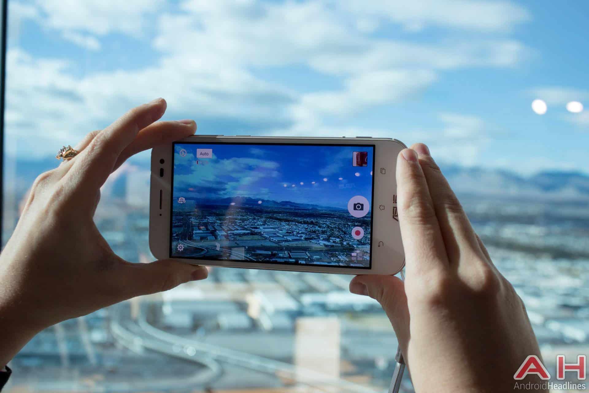 AH ASUS ZenFone Zoom 8