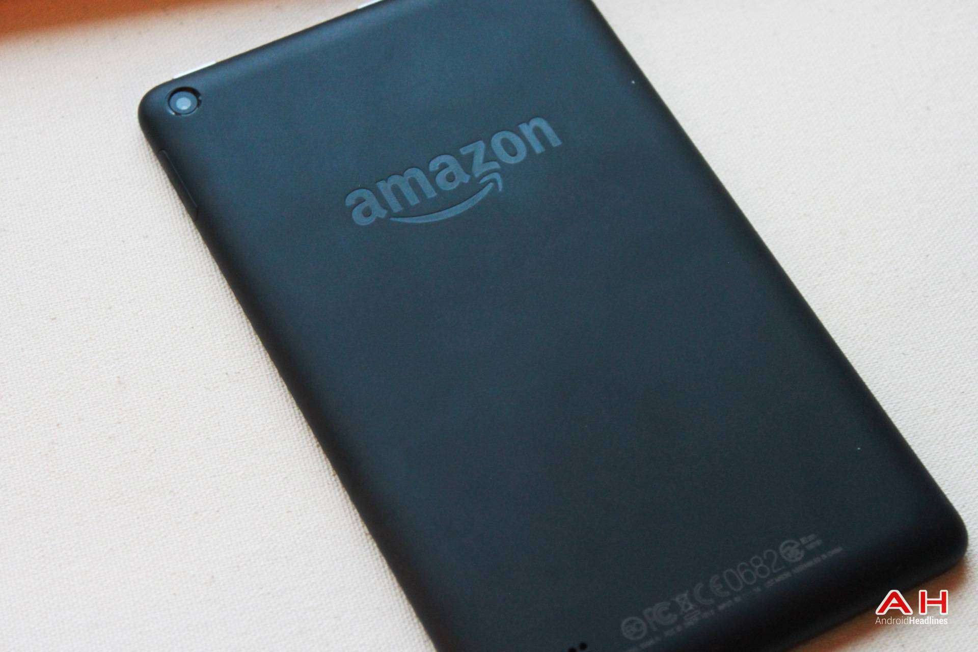 Featured Review: Amazon Fire