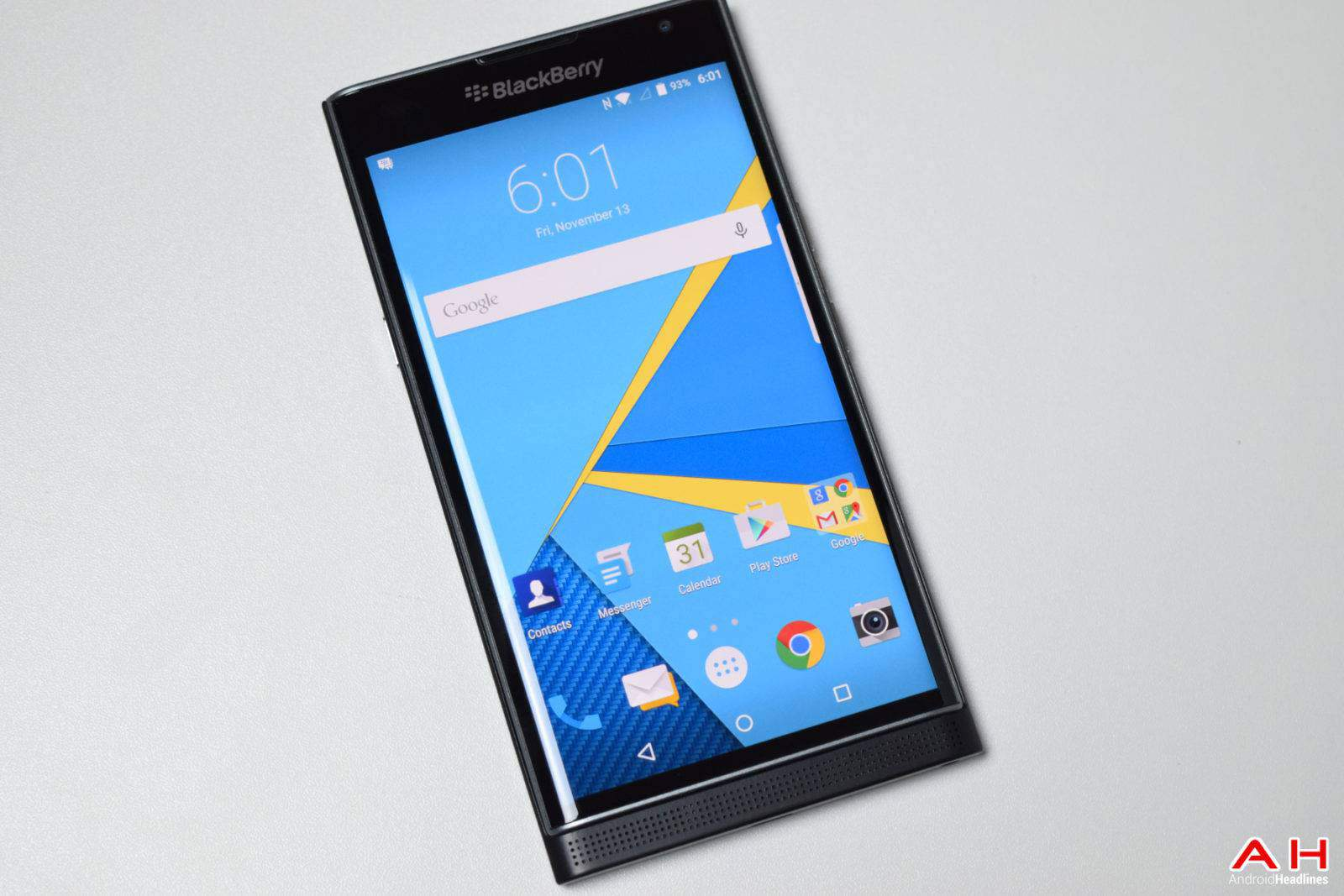 AH  BB Blackberry Priv 2016 Chris -15