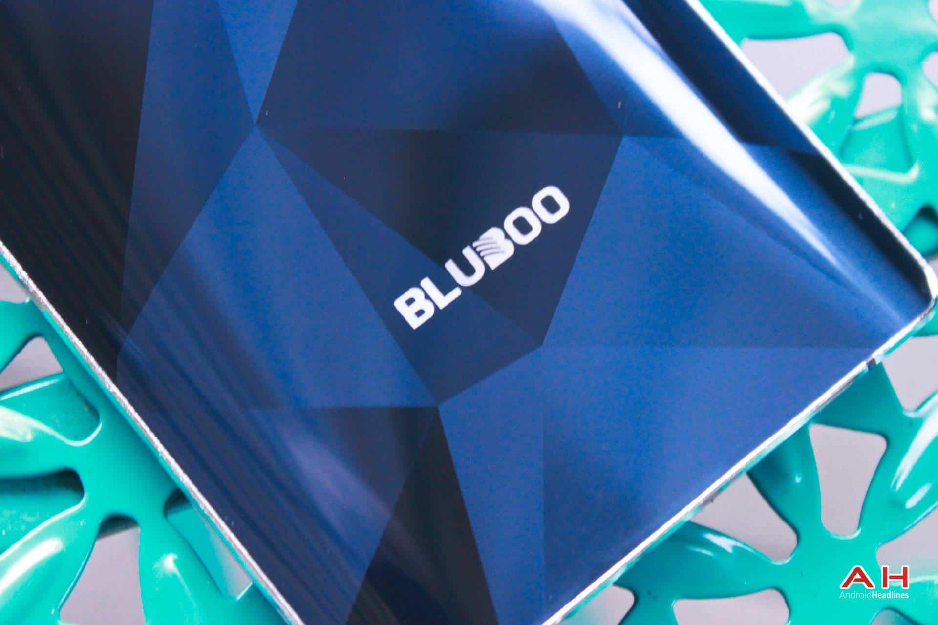 AH Bluboo Xtouch-5