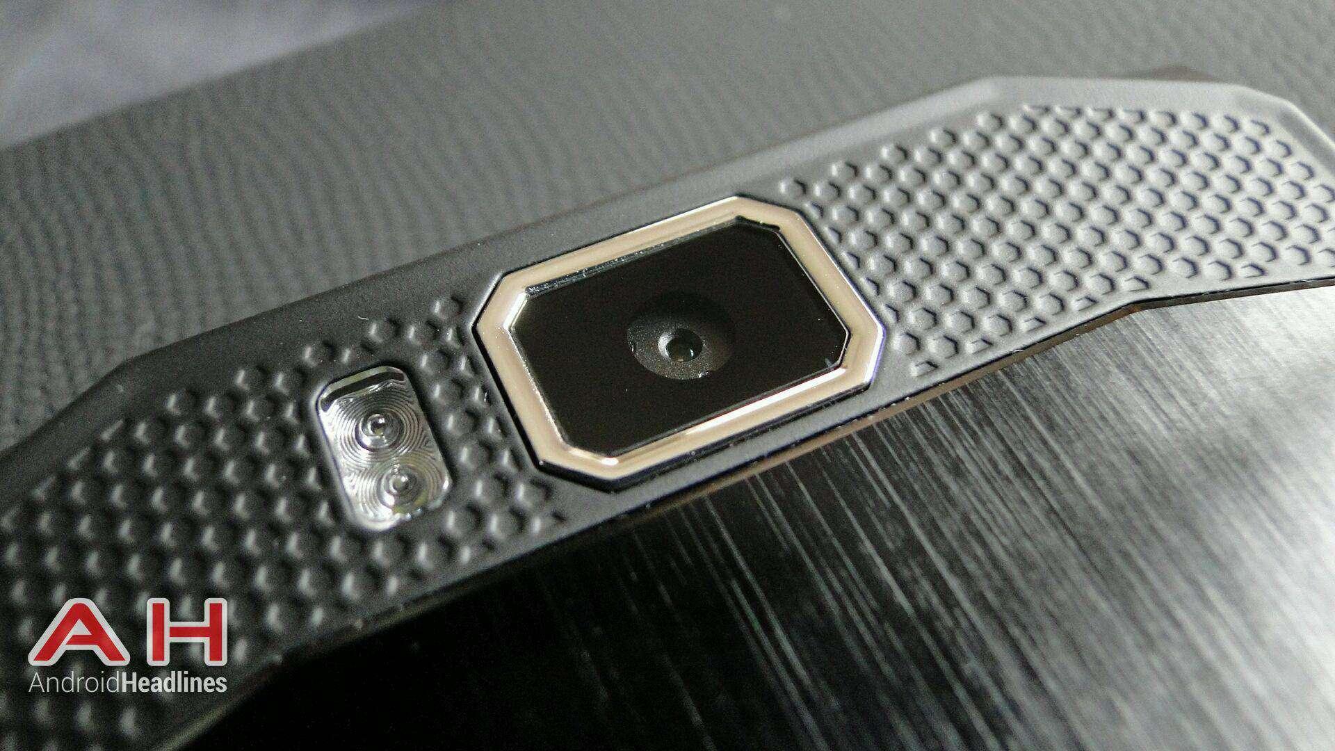 AH Oukitel K10000 Rear Camera