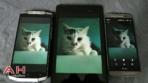 AH Oukitel K10000 Screen Comparison