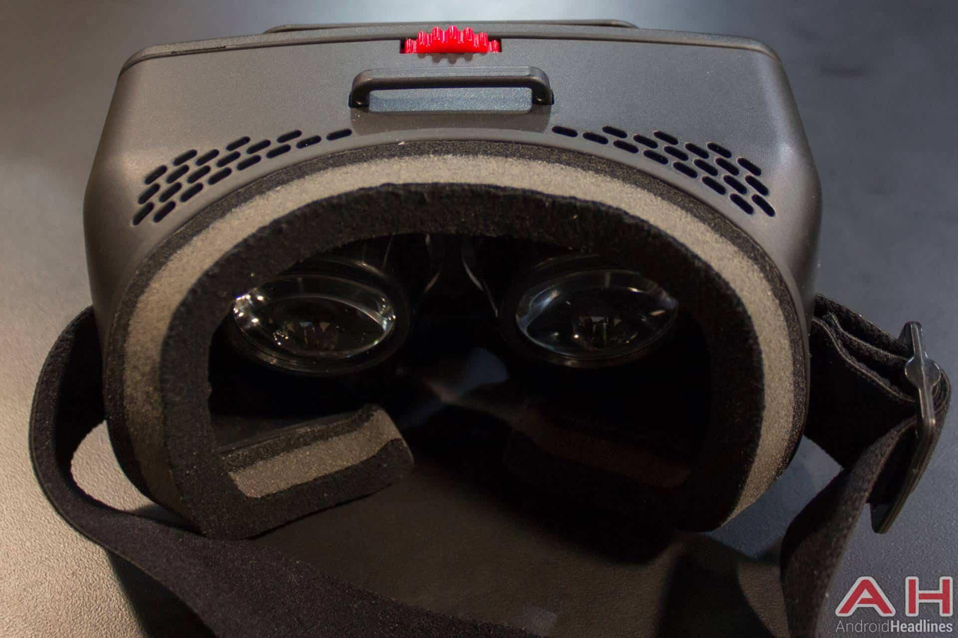 AH VUZE VR Camera 11