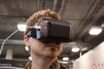 AH VUZE VR Camera 3