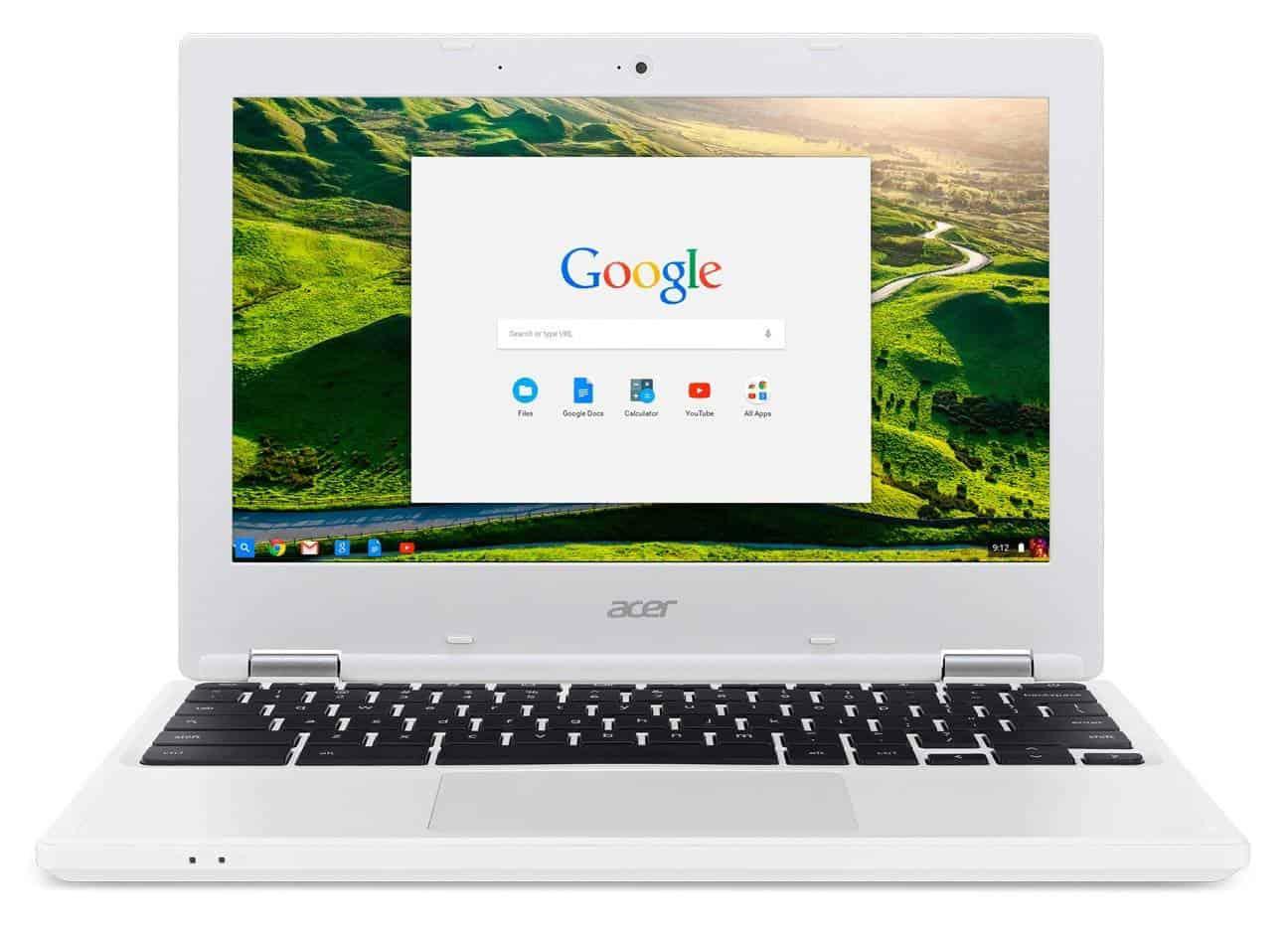 Acer Chromebook 11 CB3-131 06