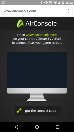 AirConsole Screenshots (2)