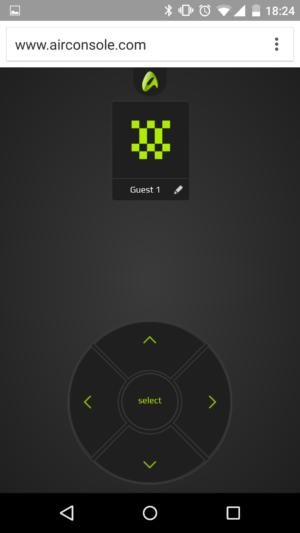 AirConsole Screenshots (4)