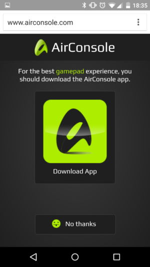AirConsole Screenshots (8)