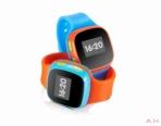 Alcatel OneTouch Caretime Watch AH 1
