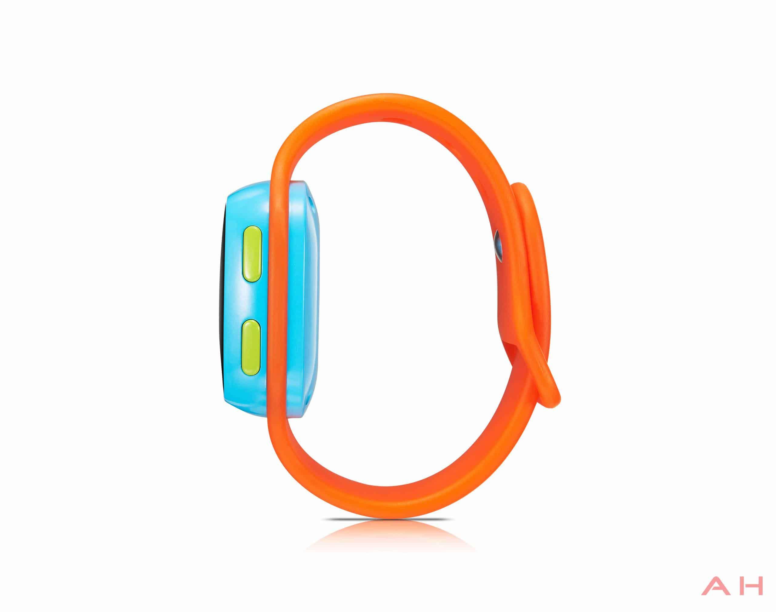 Alcatel OneTouch Caretime Watch AH 4