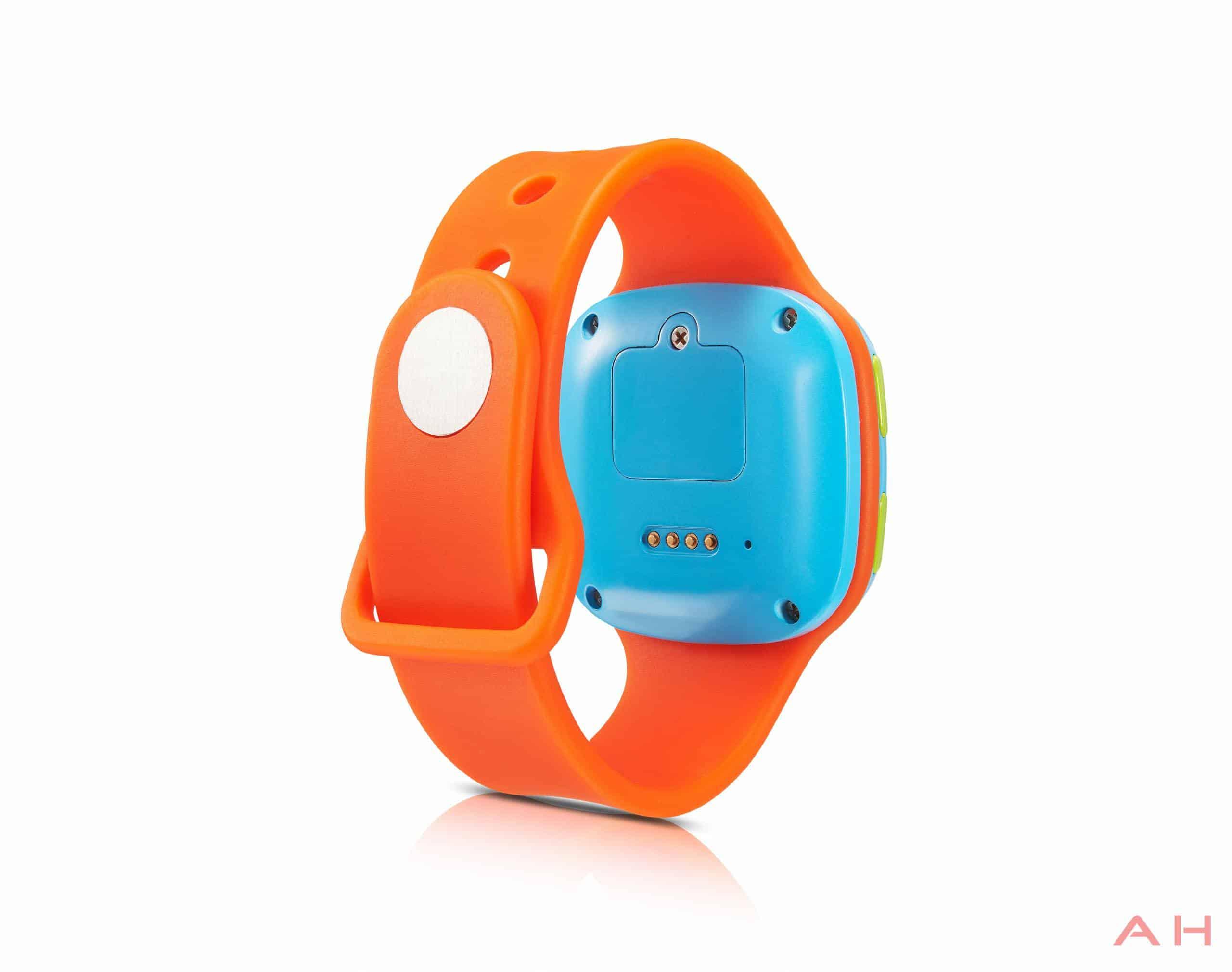 Alcatel OneTouch Caretime Watch AH 5