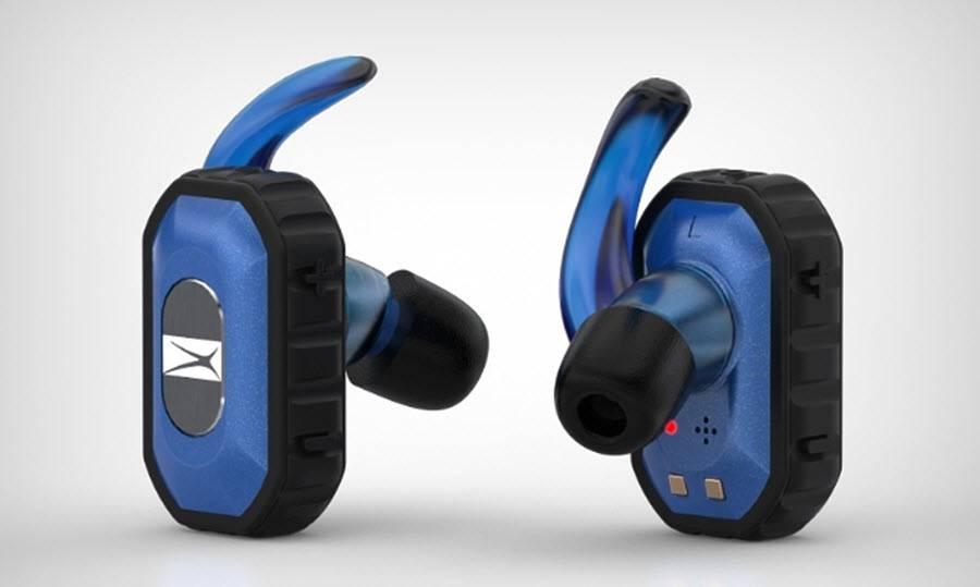 Altec Lansing Freedom EarBuds 1