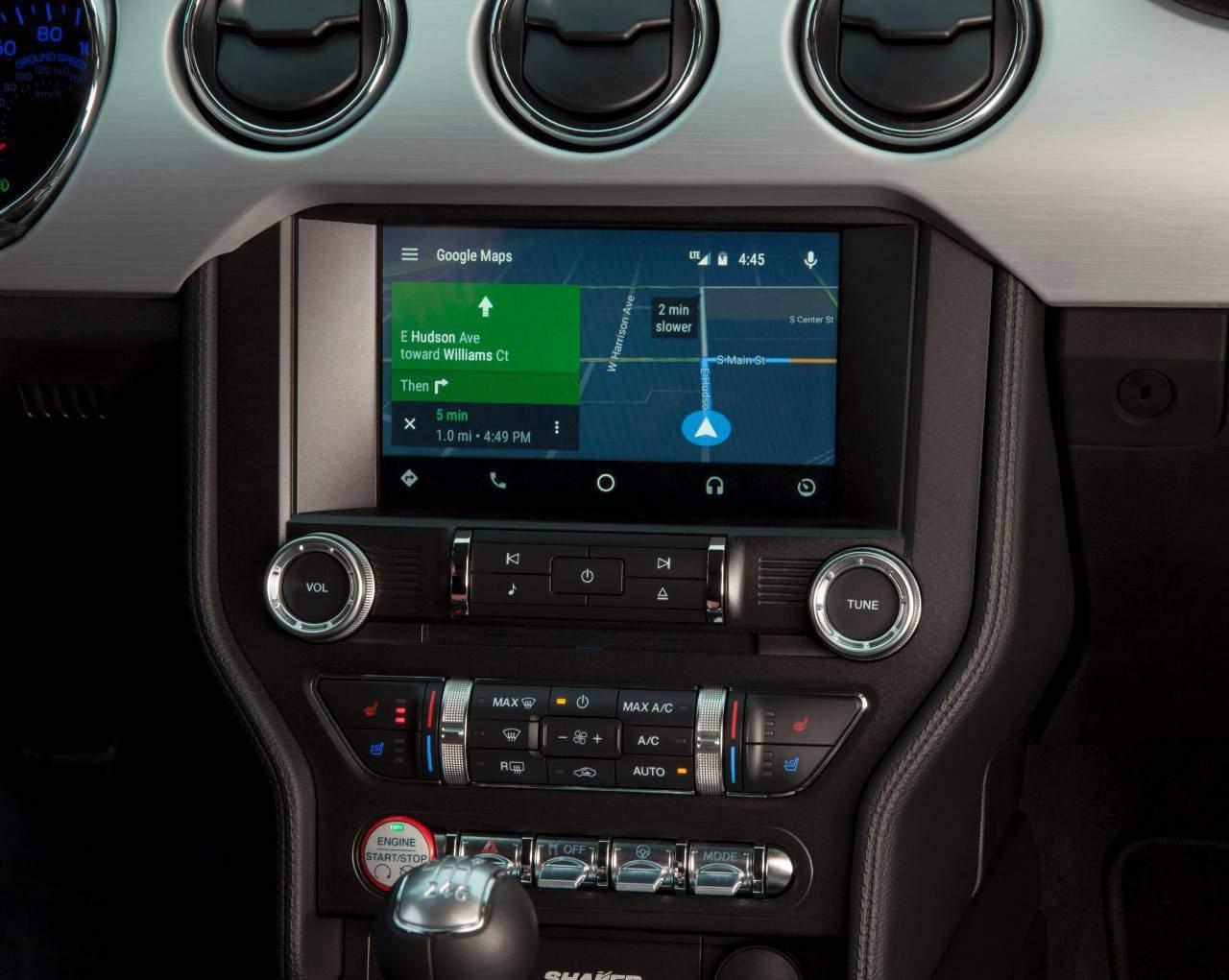 AndroidAuto 8137 HR