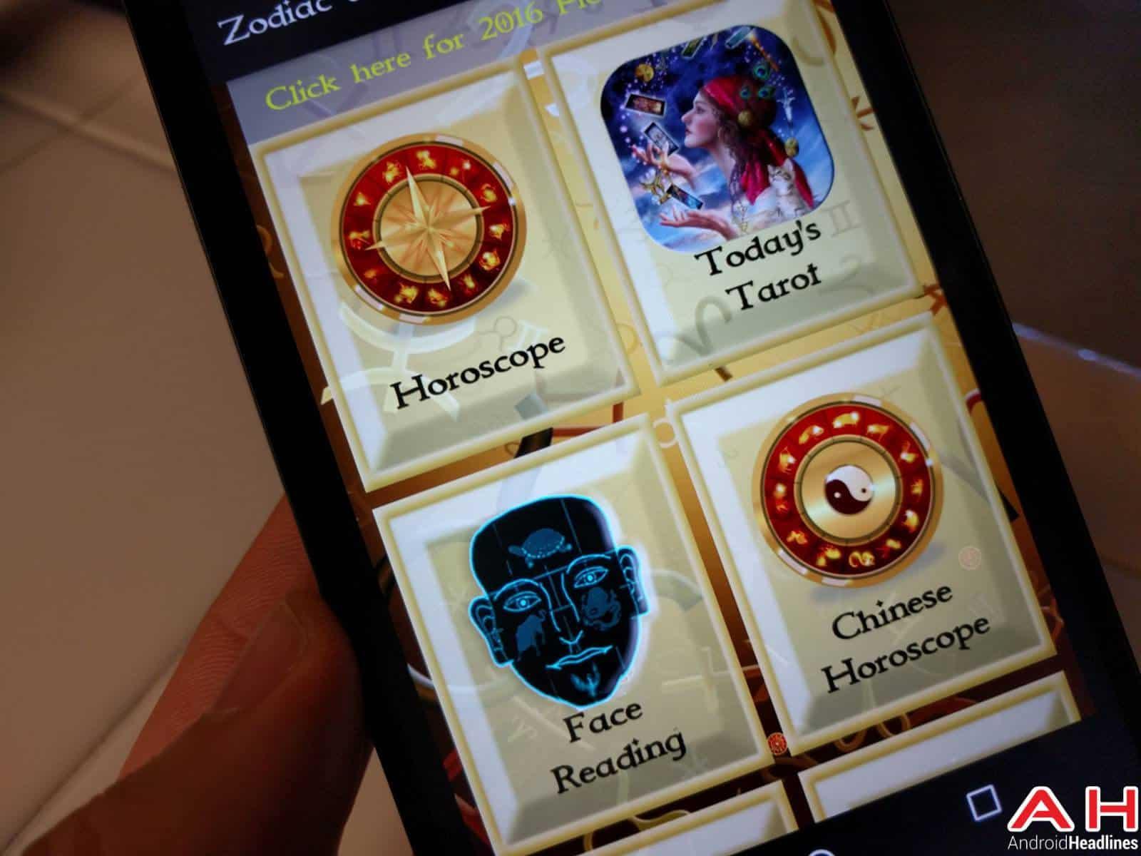 Astrology Apps AH-1