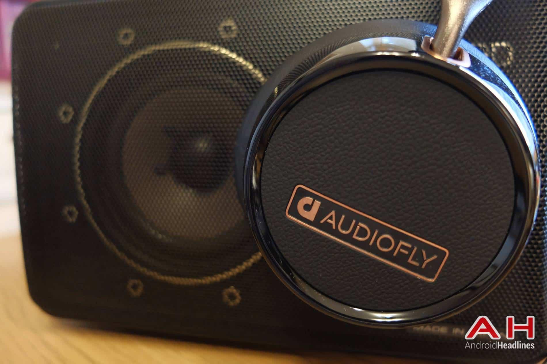 Audiofly AF240 AH 01