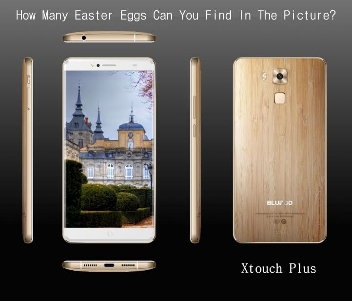 Bluboo Xtouch Plus_1