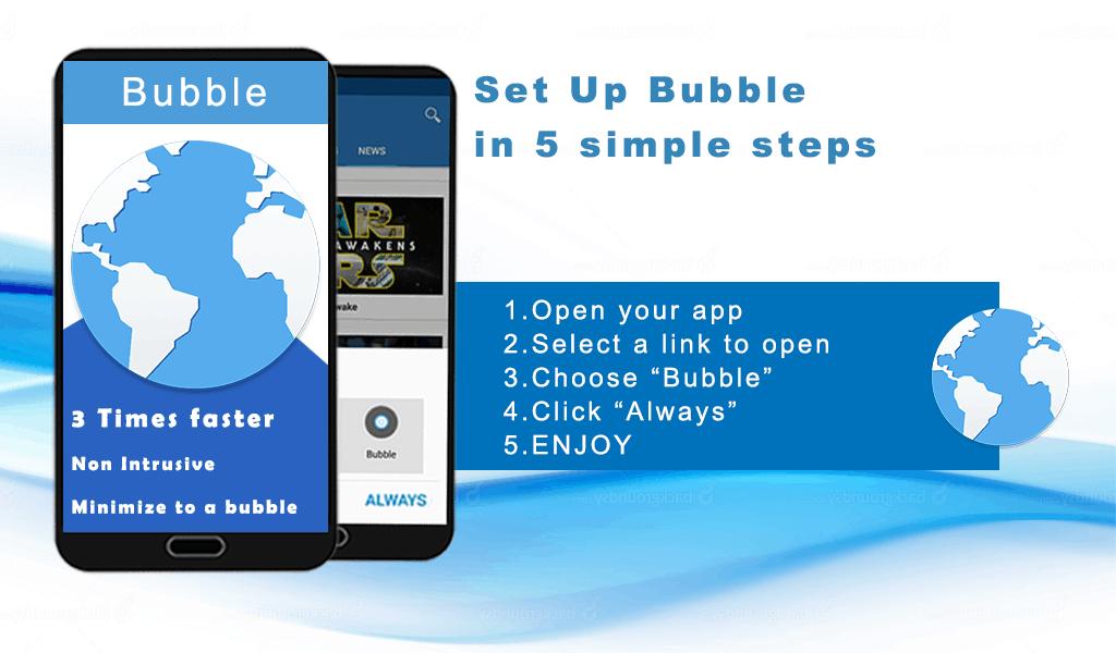 Bubble Review 3