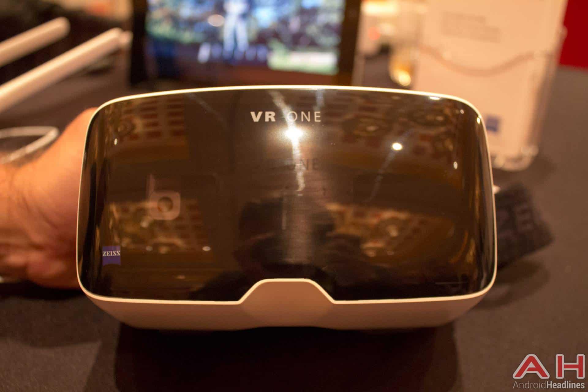 Carl Zeiss VR One AH 9