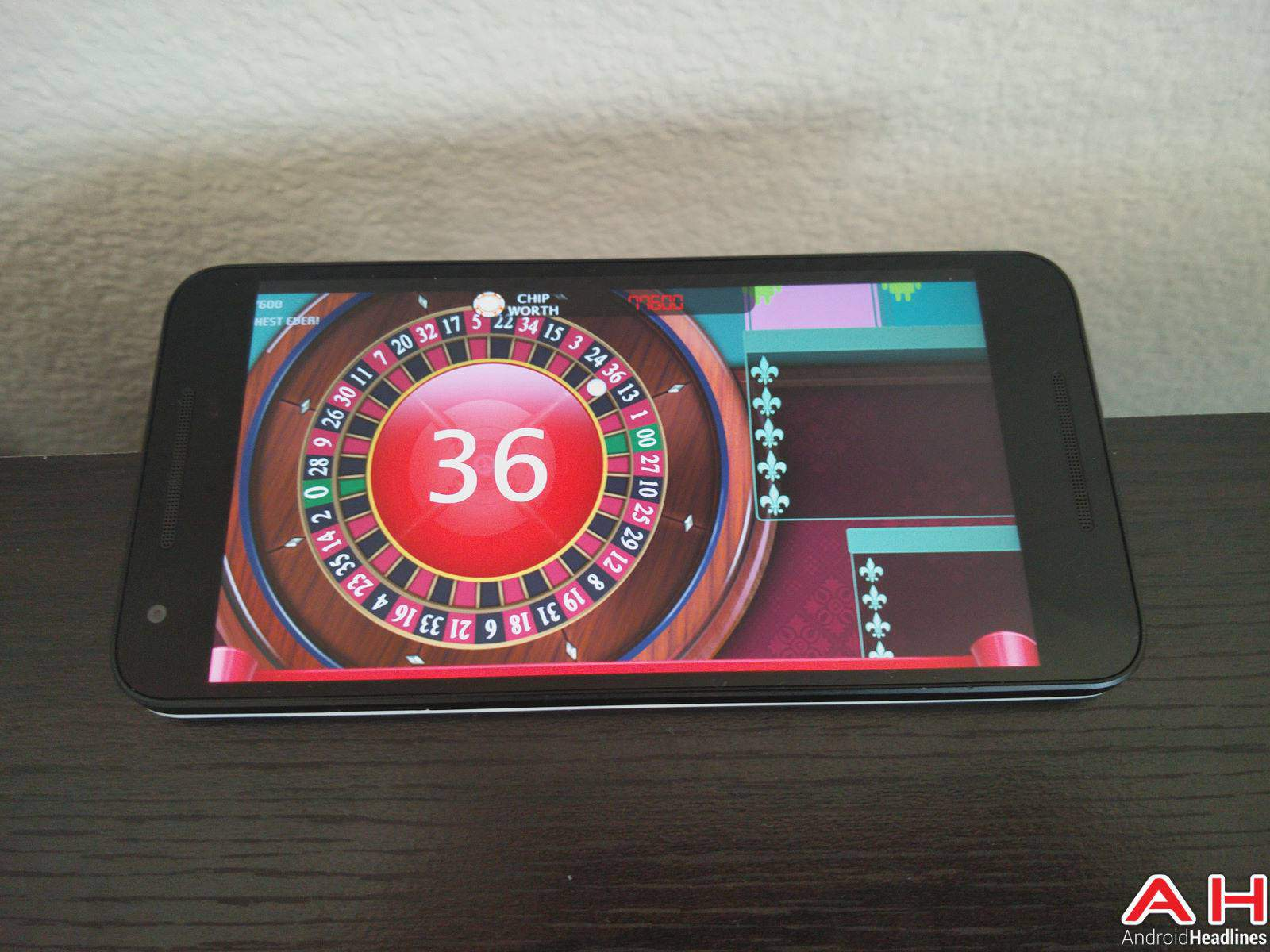 Casino Apps AH Roulette-1
