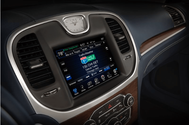 Chrysler-Android-Auto