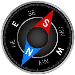 Compass - Free icon