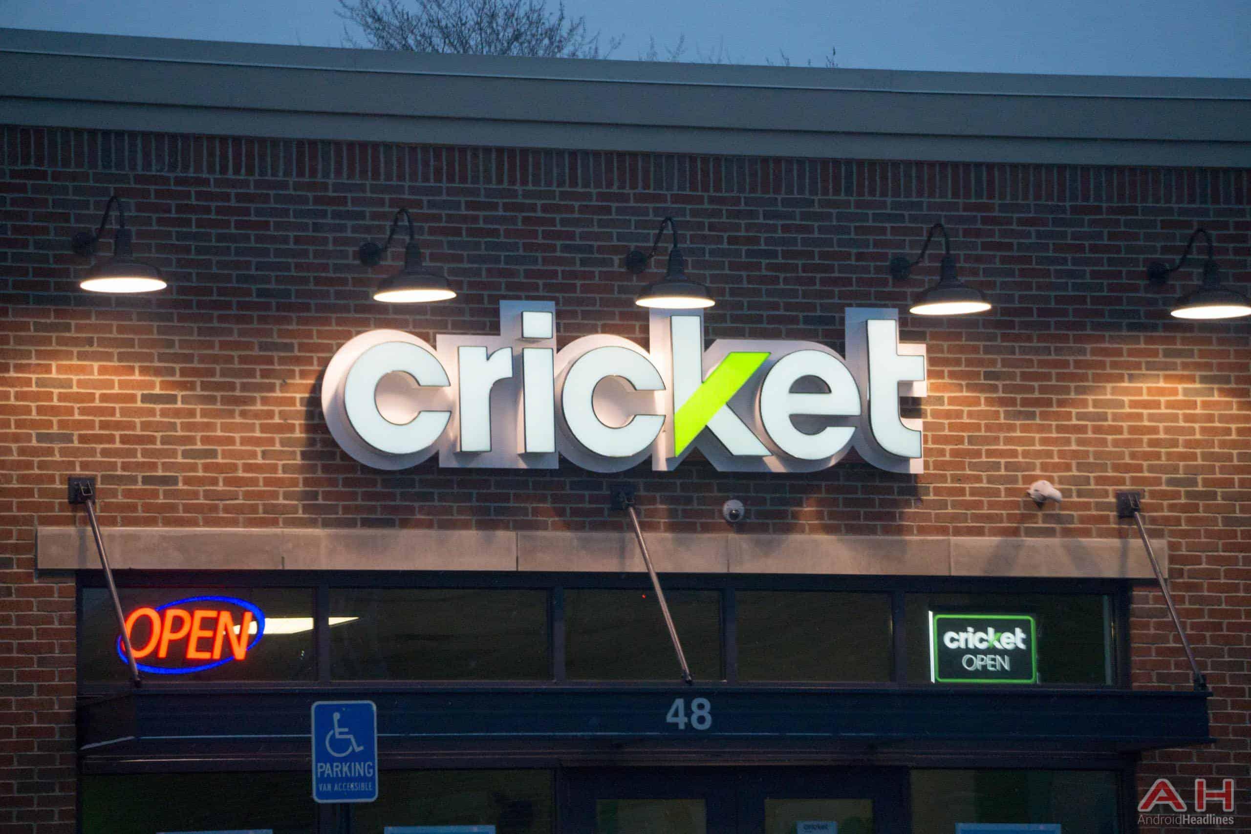 Cricket Logo AH 00149