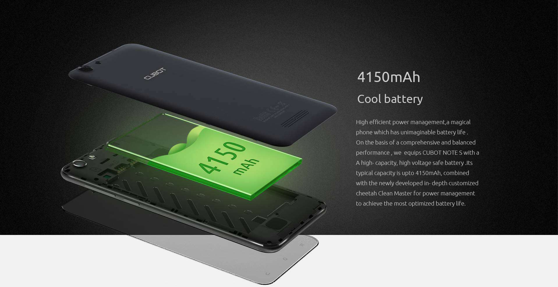 Cubot Note S GB 03