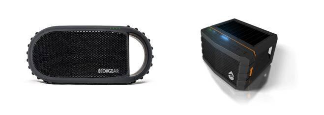 ECOXGEAR Speakers 1