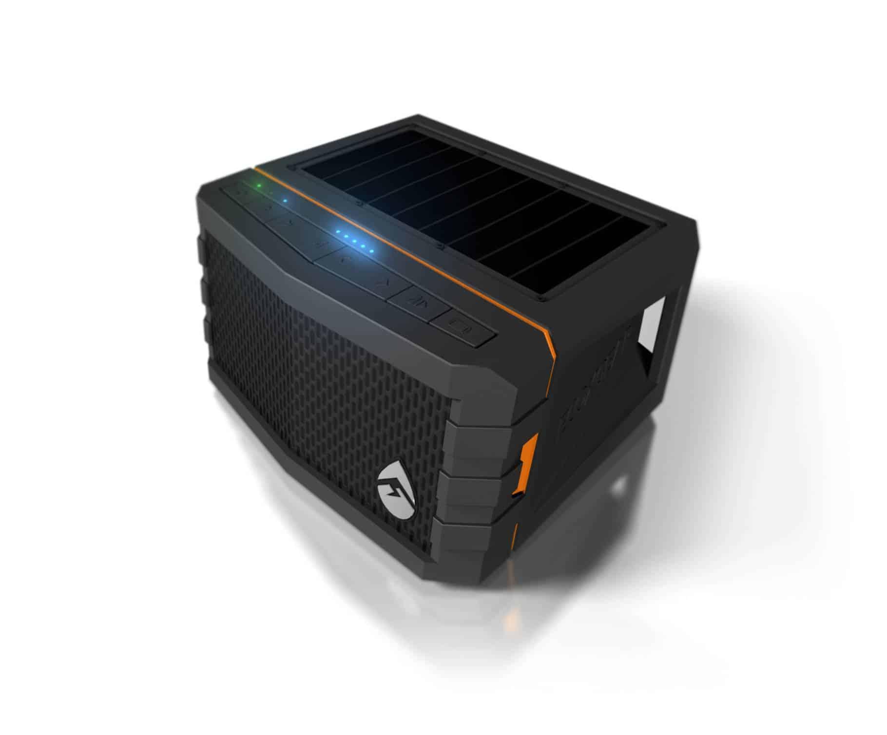 ECOXGEAR Speakers 3