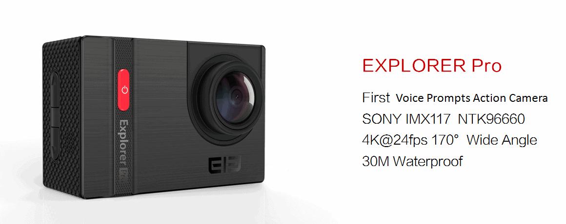 Elephone ELE Explorer PRO 1