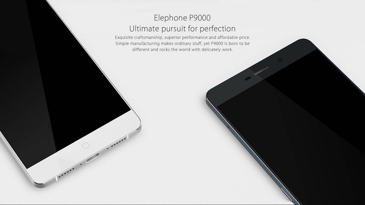 Elephone P9000 GB 01