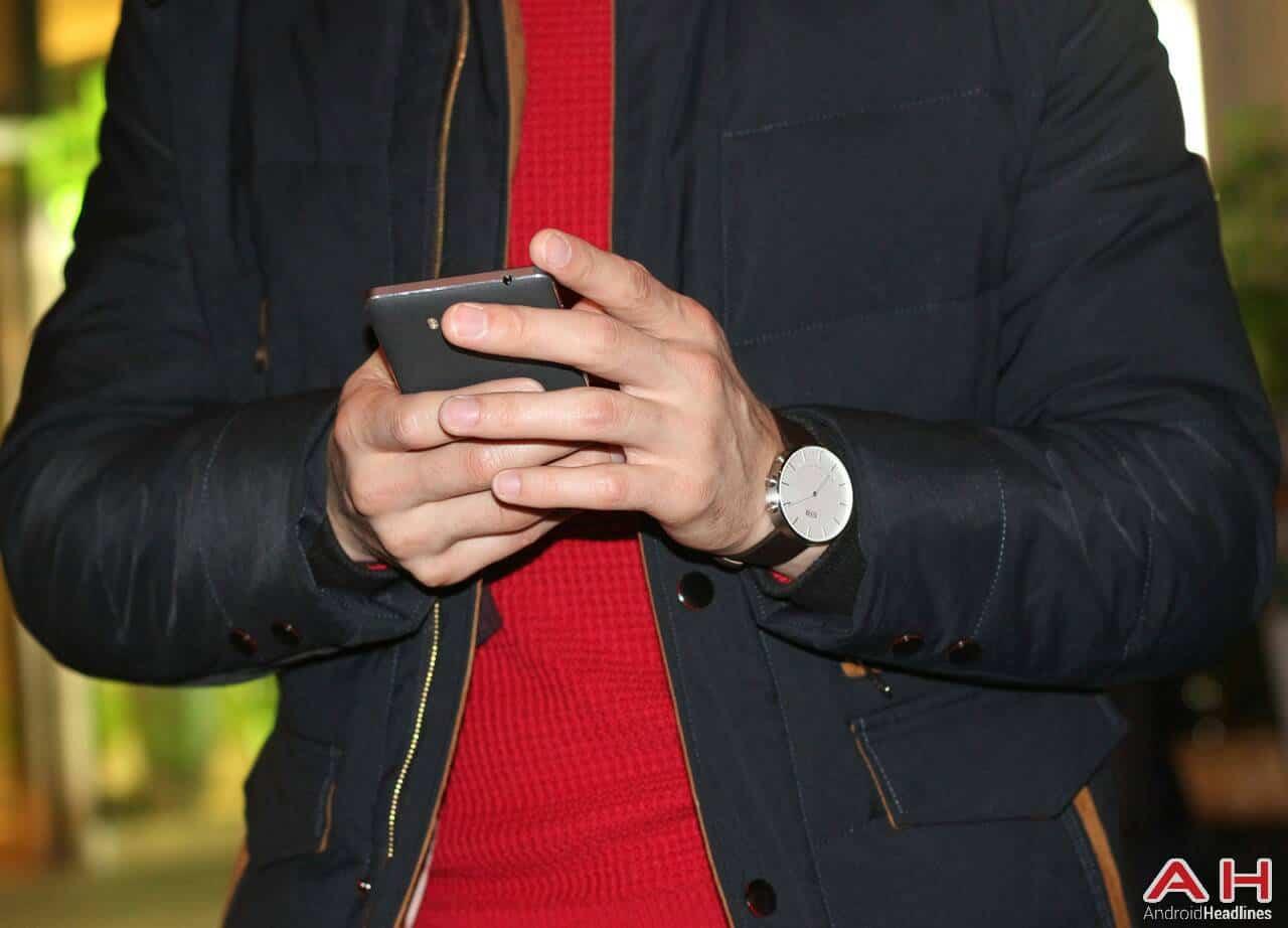 Elephone W2 smartwatch 6