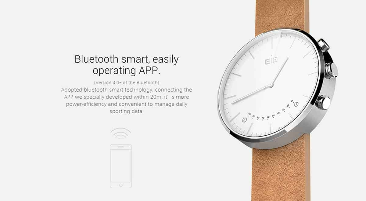 Elephone w2 smartwatch GB 02