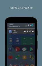 Folio Facebook App 2
