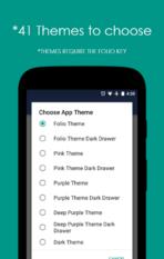 Folio Facebook App 5