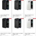 Galaxy S7 Spigen cases leak_2
