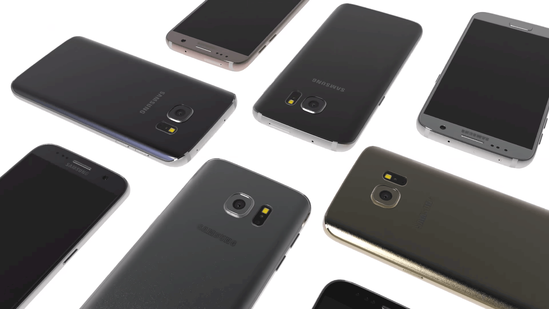 Galaxy S7 Video Based On Leaks