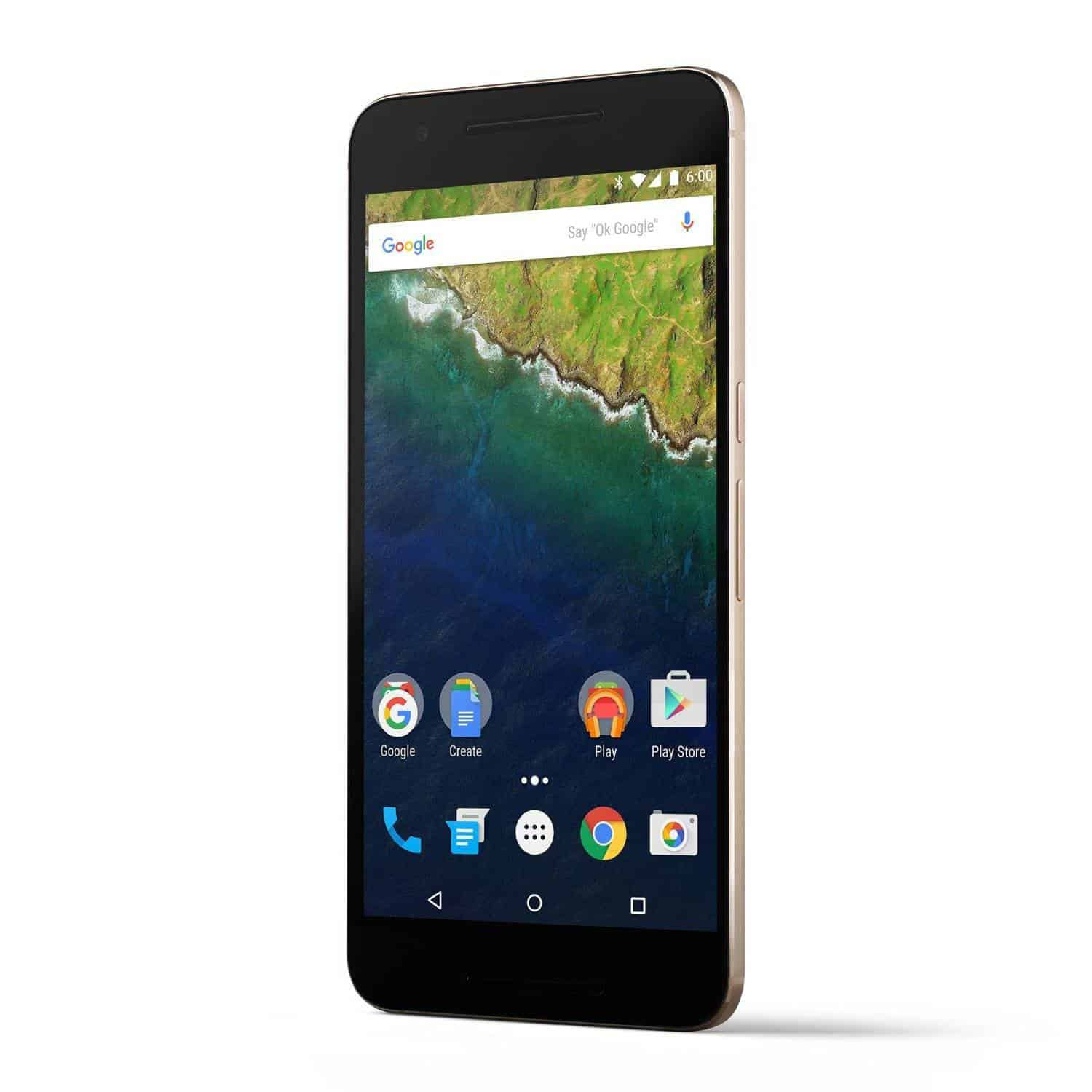Gold Nexus 6p Deal 04