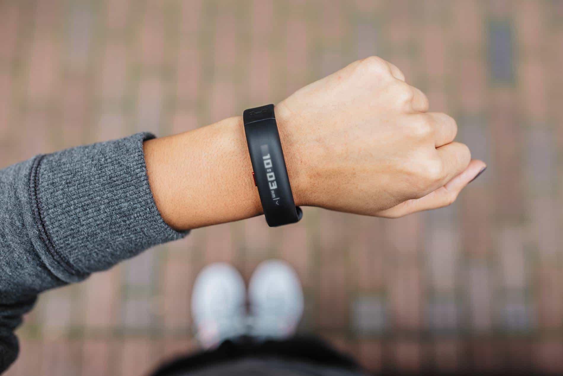 HTC Under Armour Band 3