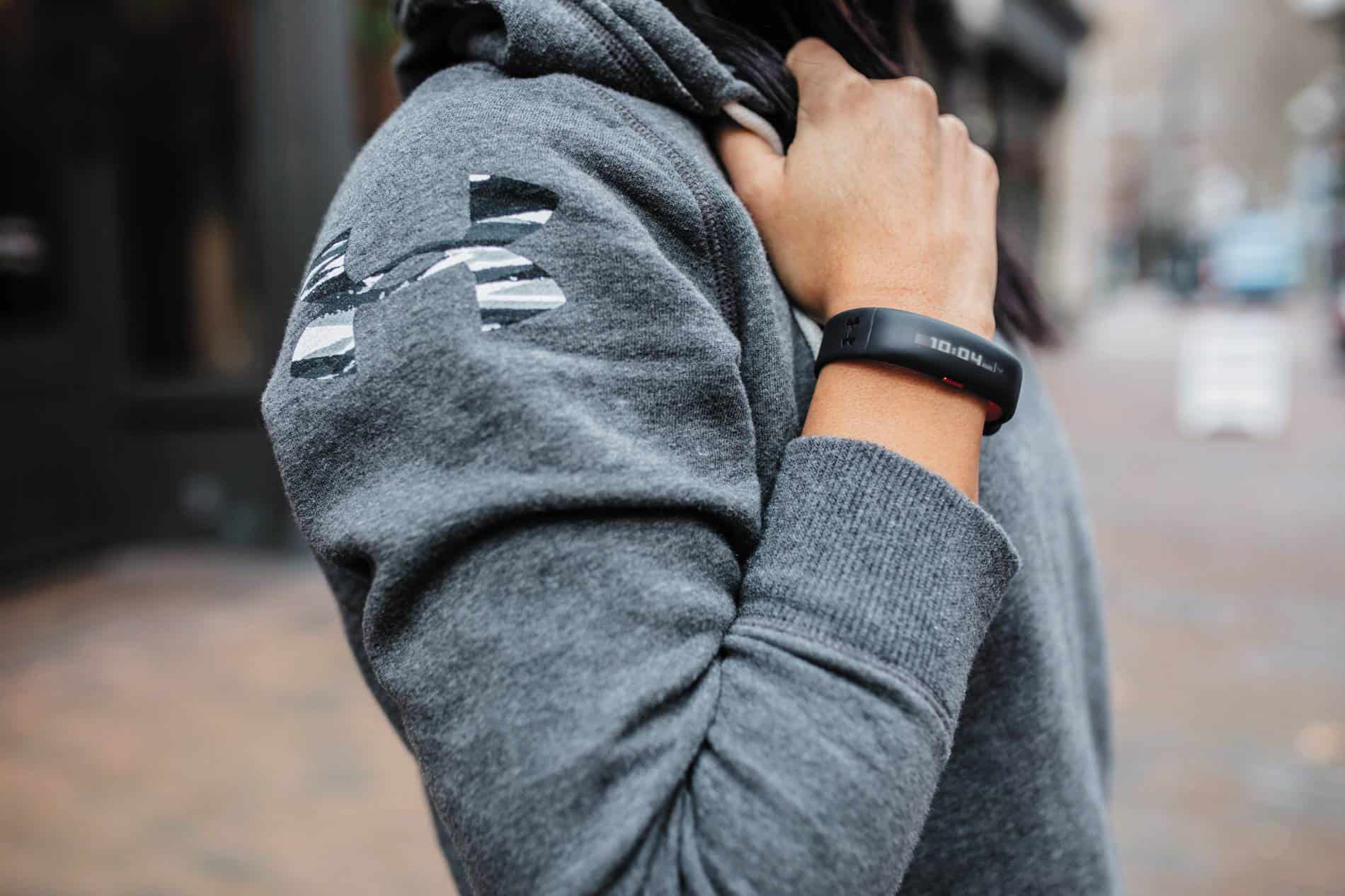 HTC Under Armour Band 4