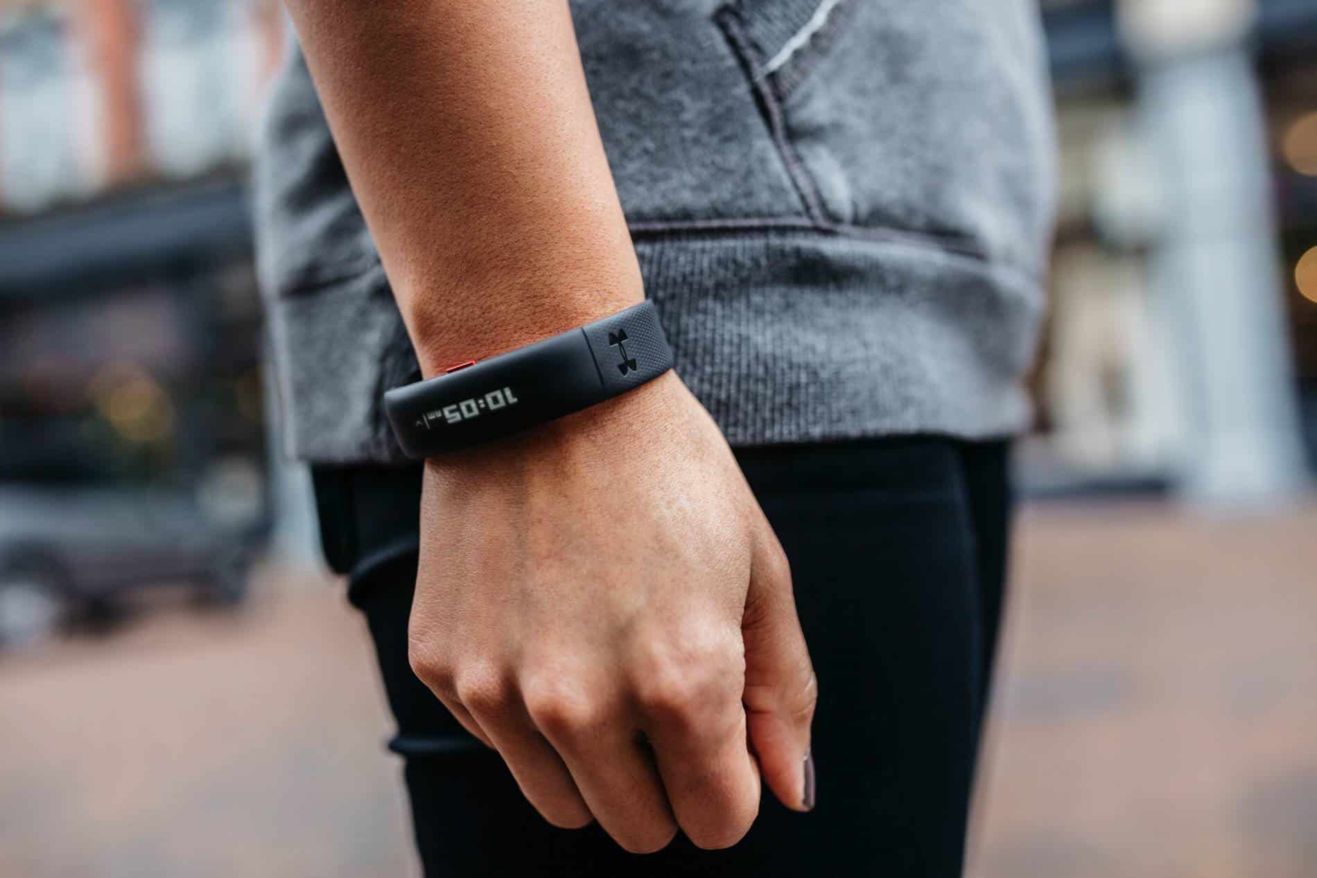 HTC Under Armour Band 5