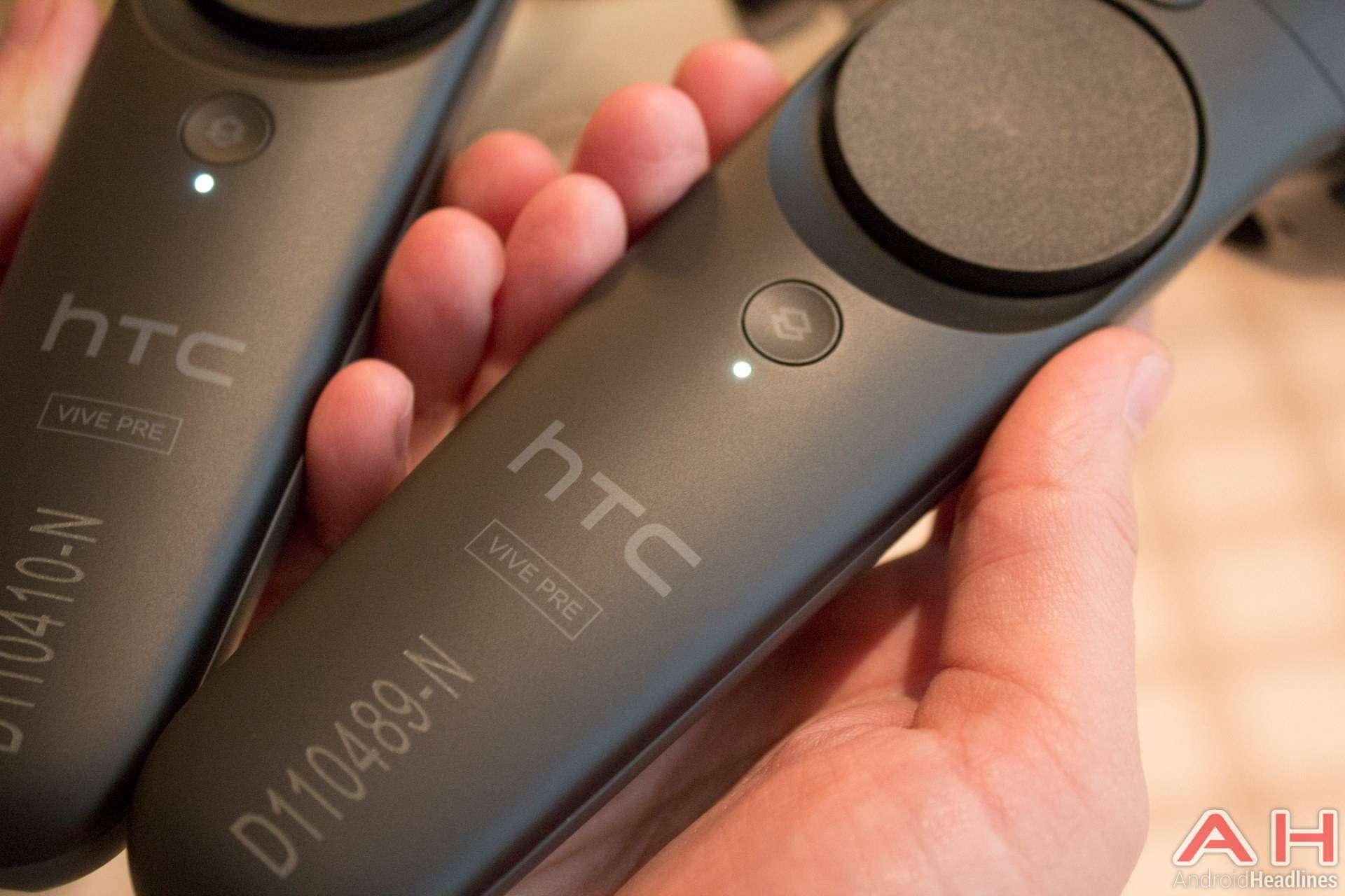 HTC Vive Pre AH 2 1