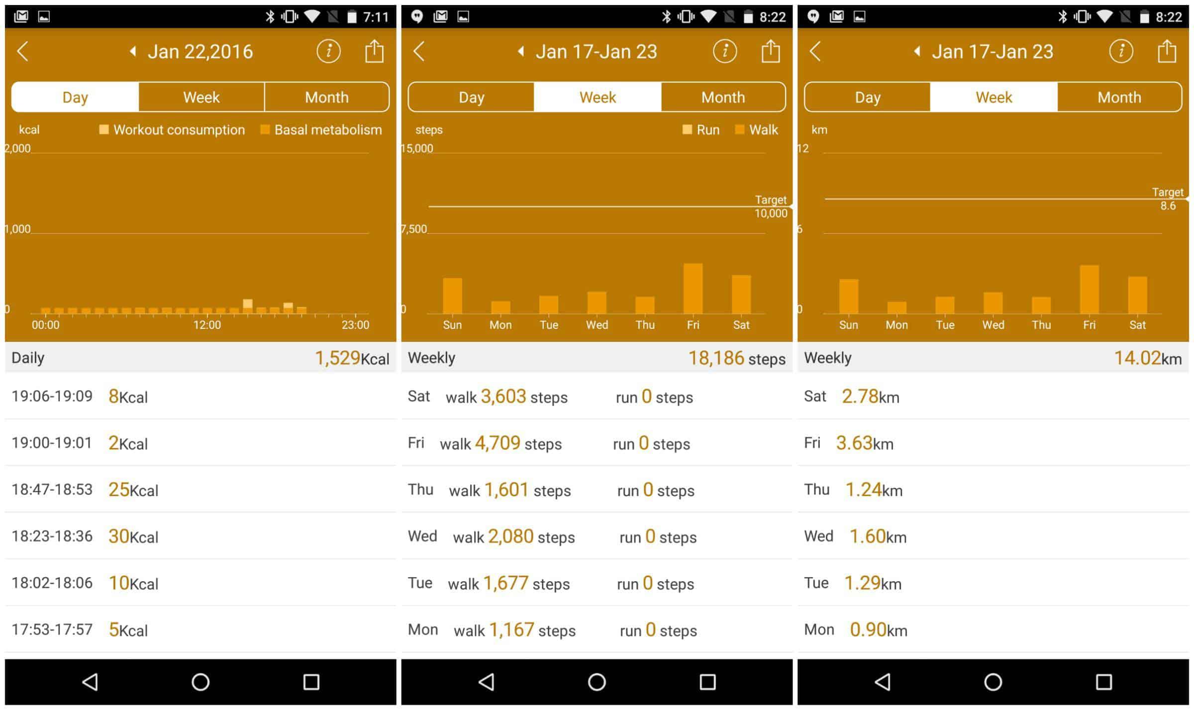 Hesvit App Screen 04
