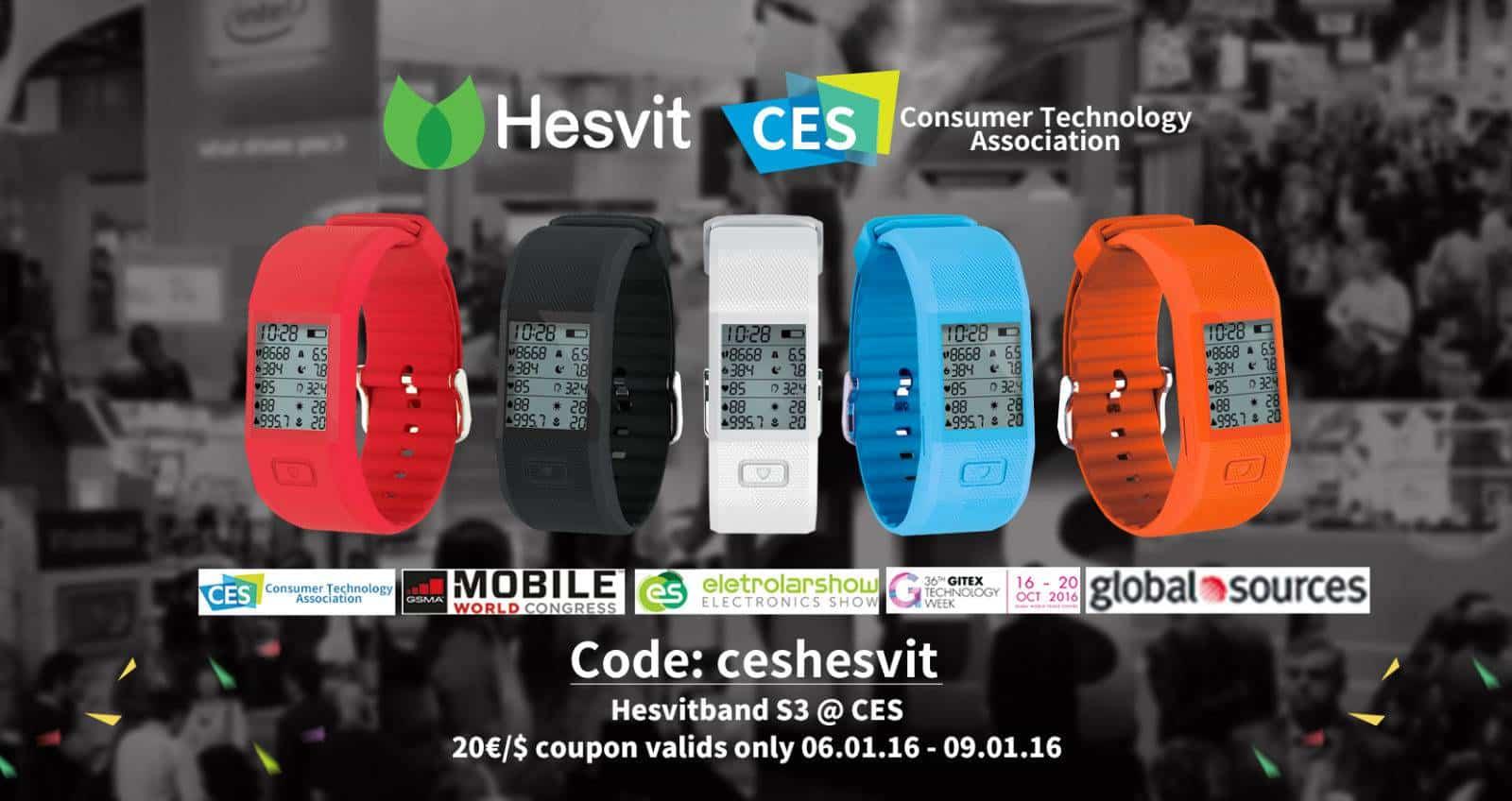 Hesvit Band