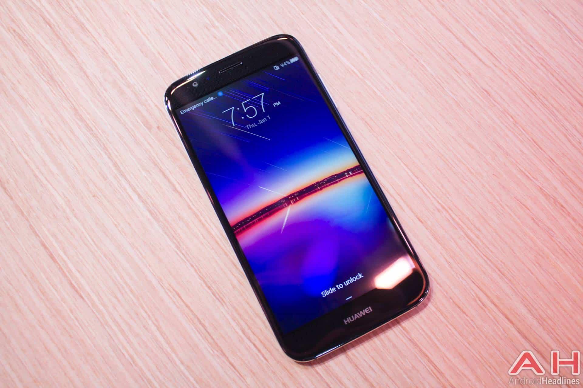 Huawei GX8 Hands On AH 1