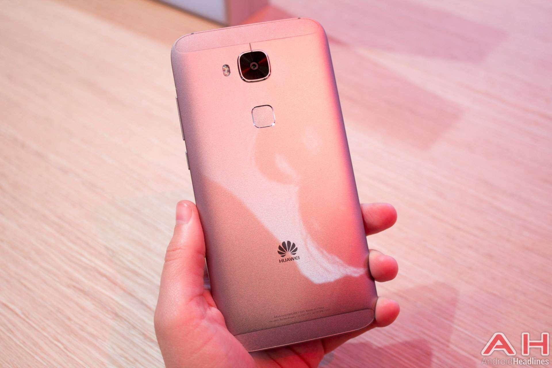 Huawei GX8 Hands On AH 11