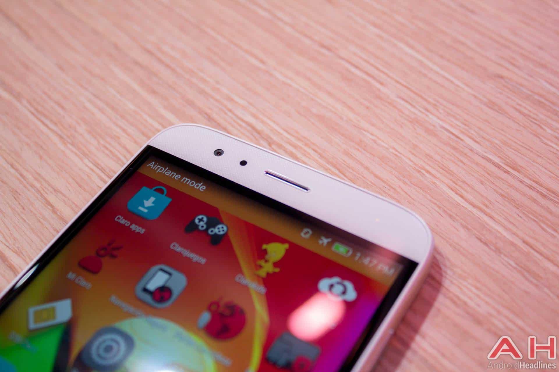 Huawei GX8 Hands On AH 12